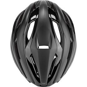 MET Trenta Kask rowerowy, black